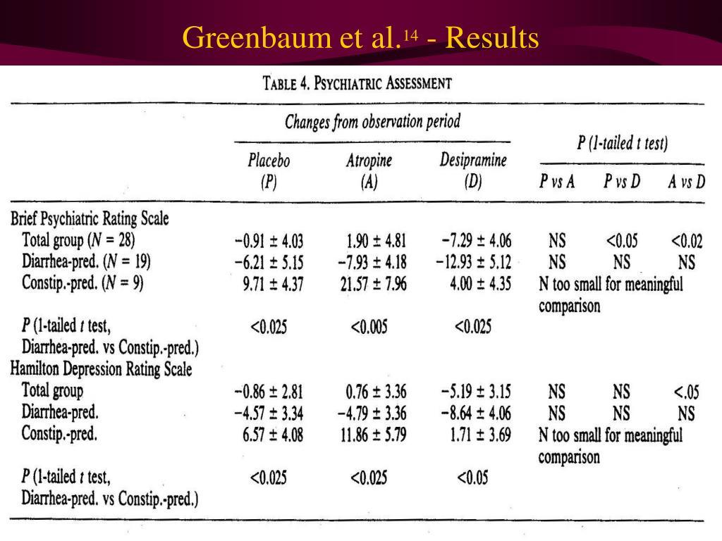 Greenbaum et al.