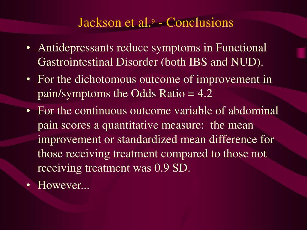 Jackson et al.