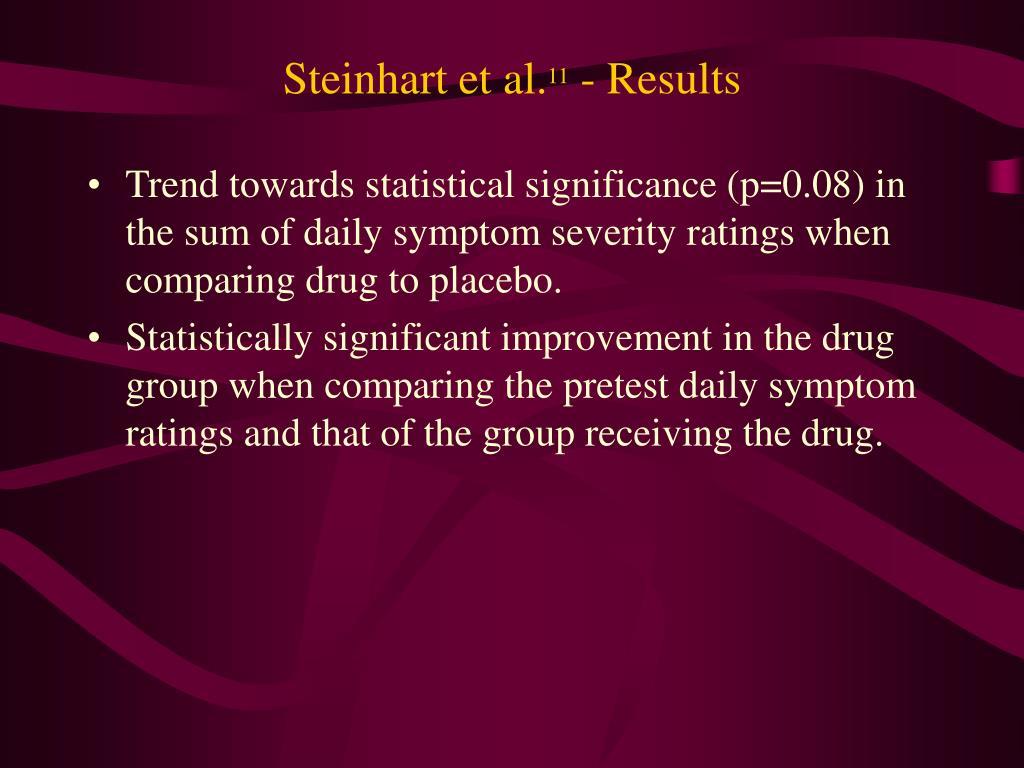 Steinhart et al.