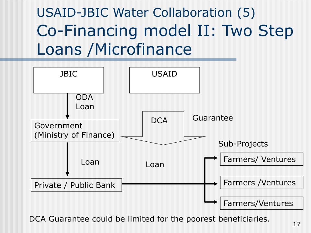 USAID-JBIC Water Collaboration (5)