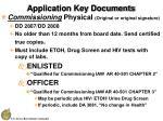 application key documents29