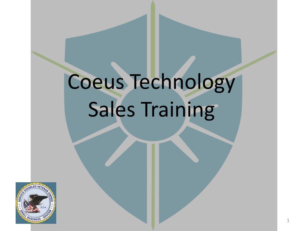 Coeus Technology
