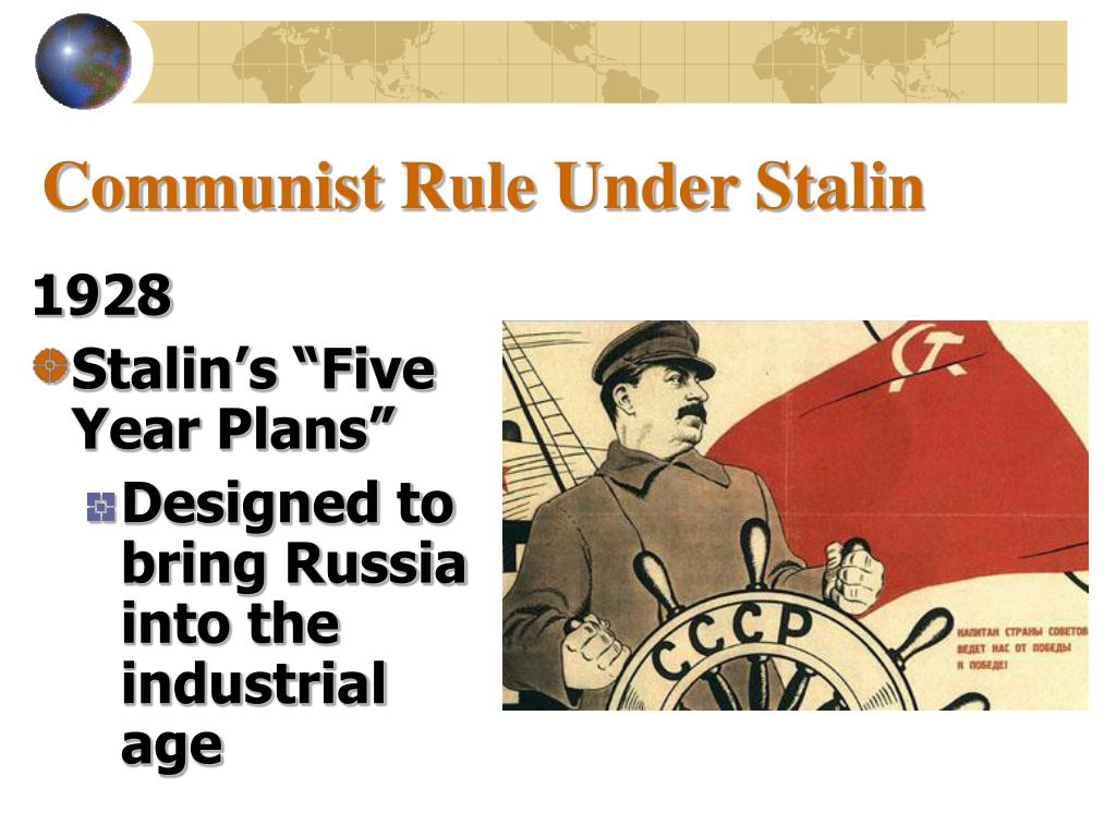 a history of communist rule in russia History of the communist party of union (bolsheviks) chapter seven is by its nature an organ of the rule of the landlords and the bourgeoisie.