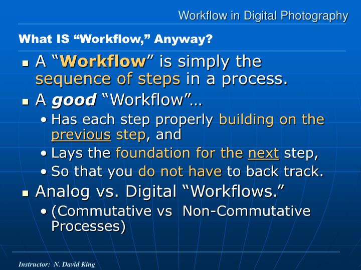 Workflow in digital photography l.jpg