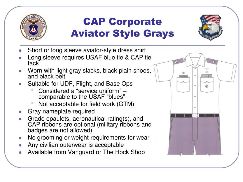 CAP Corporate