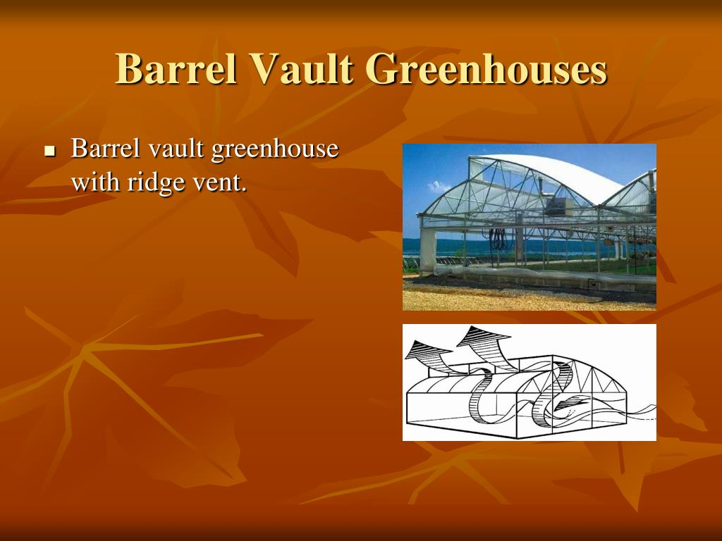 Ppt Greenhouse Structures Powerpoint Presentation Id