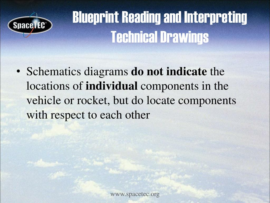 Blueprint Reading and Interpreting Technical Drawings