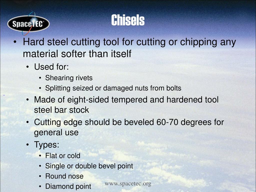 Chisels
