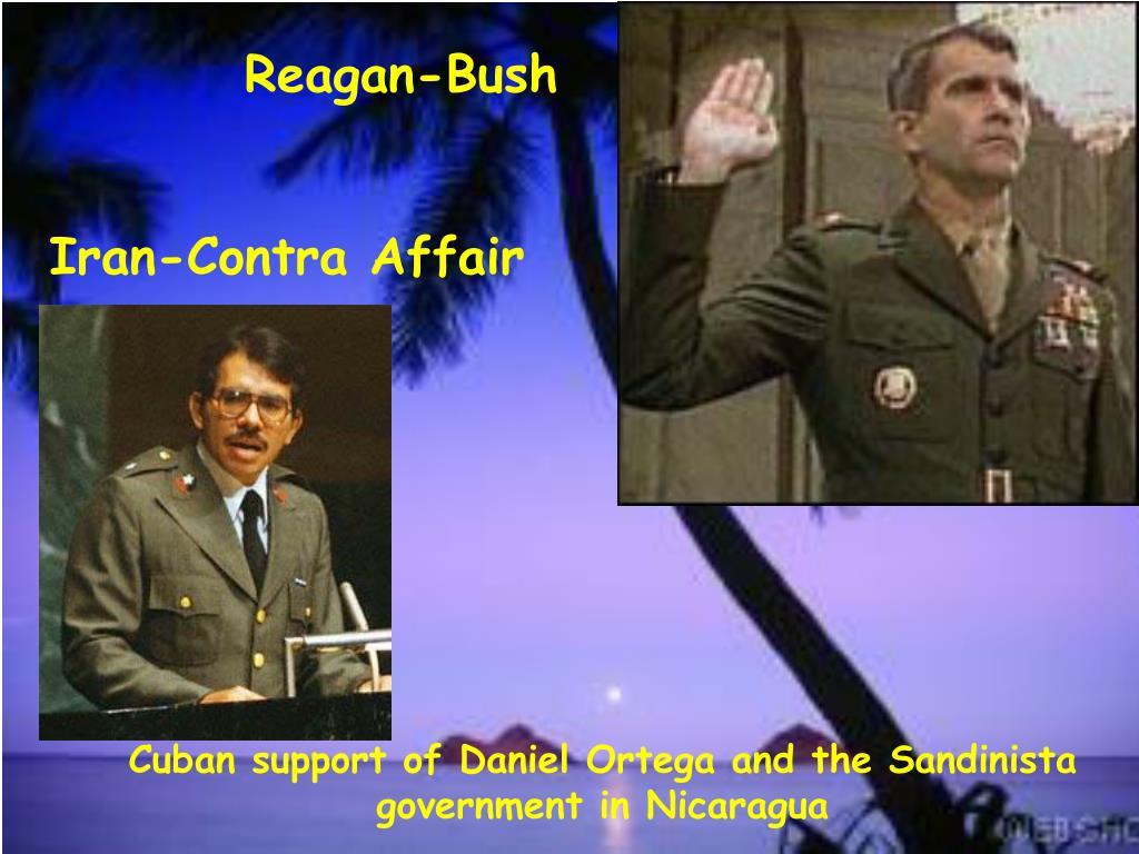 Reagan-Bush