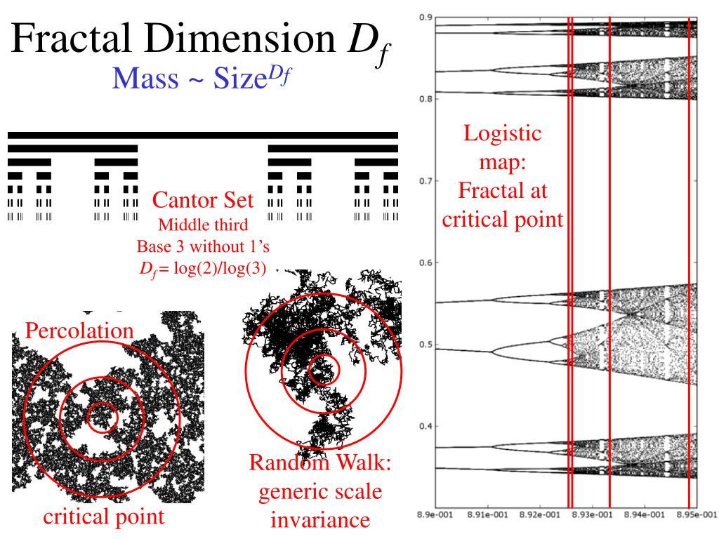 Fractal Dimension