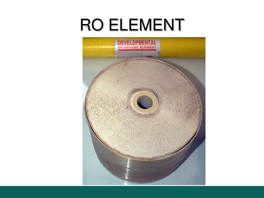 RO ELEMENT