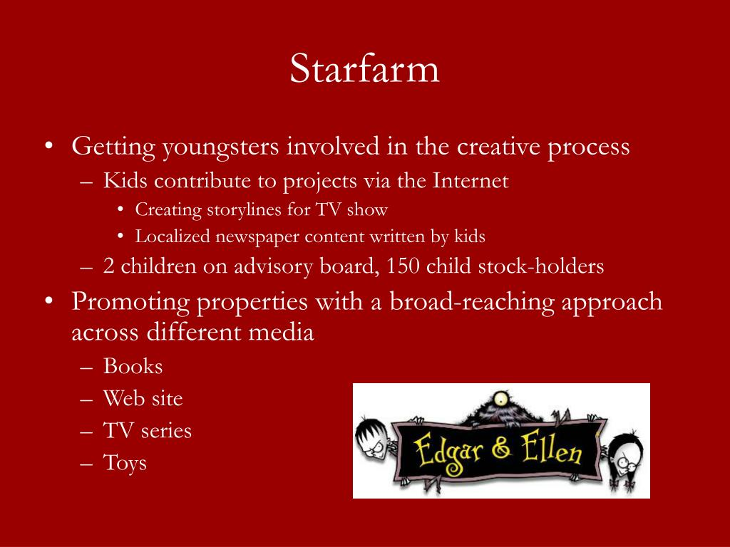 Starfarm