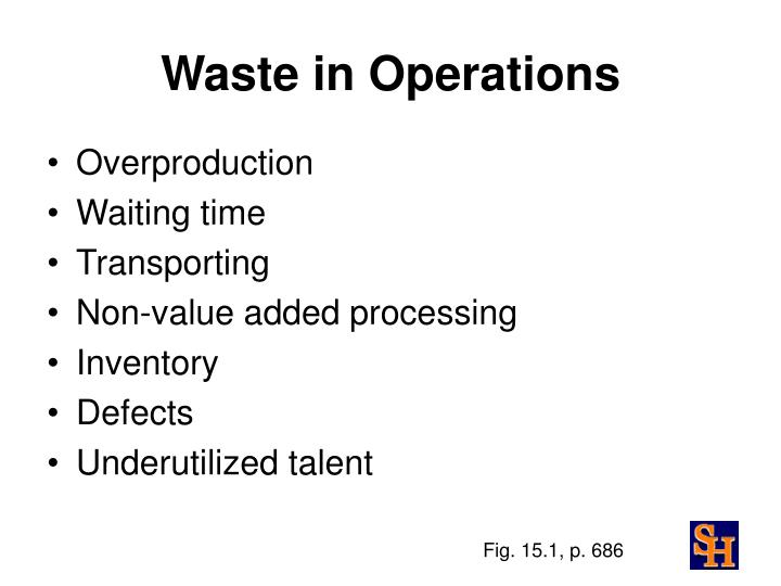 Waste in operations l.jpg