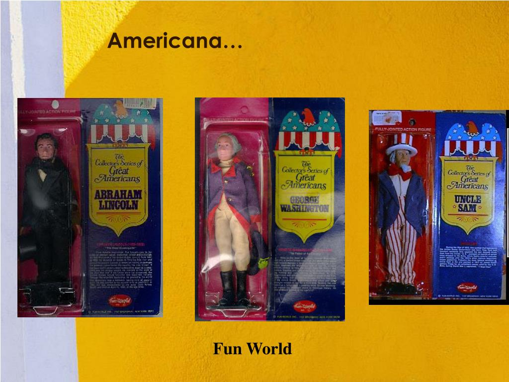 Americana…