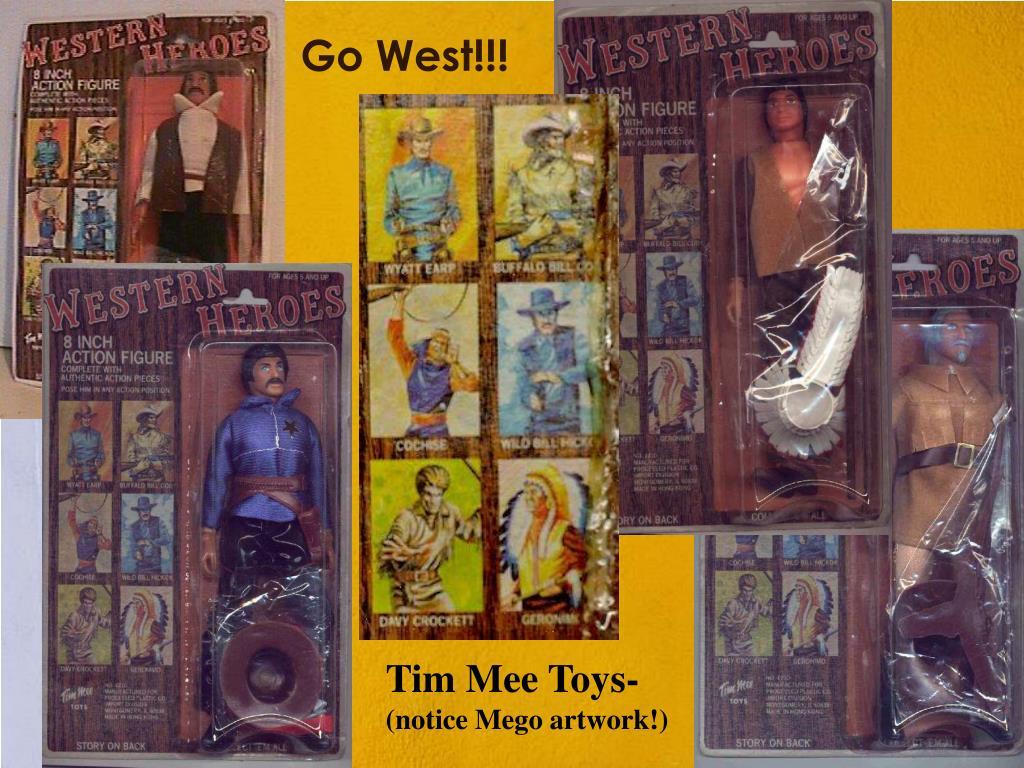 Go West!!!