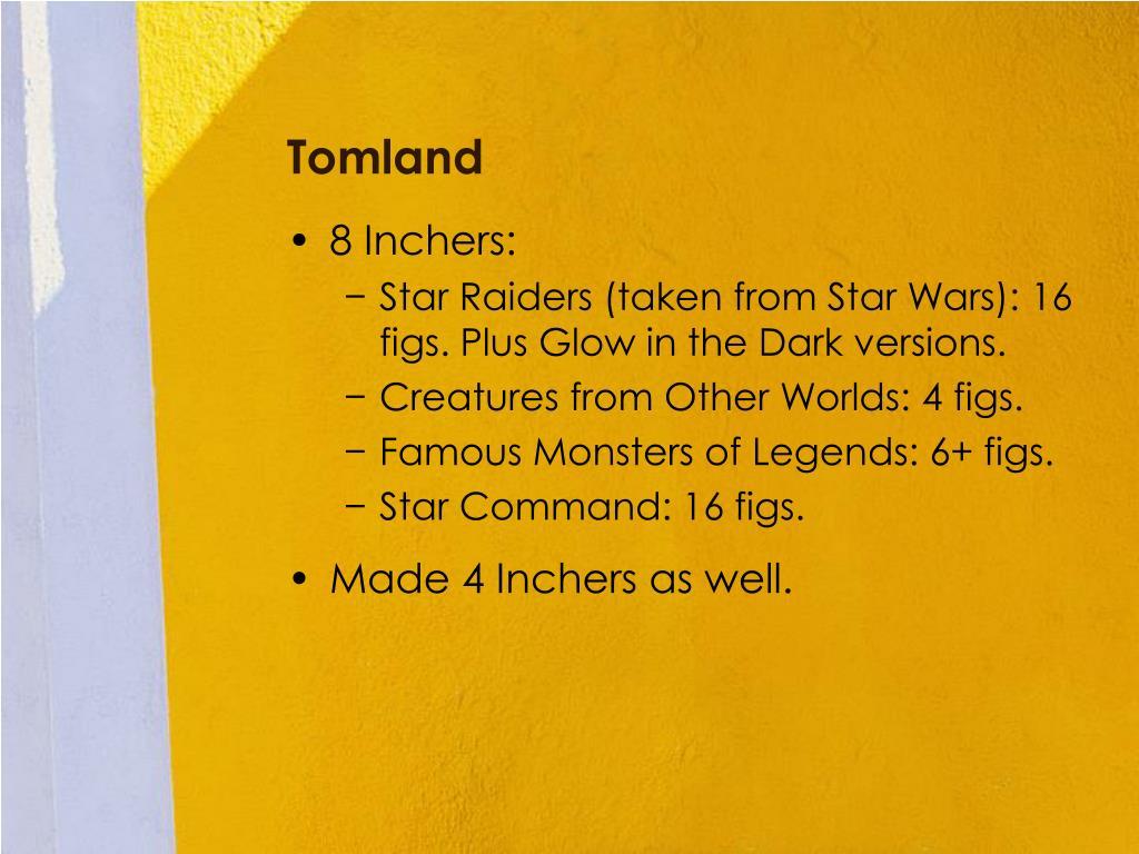 Tomland
