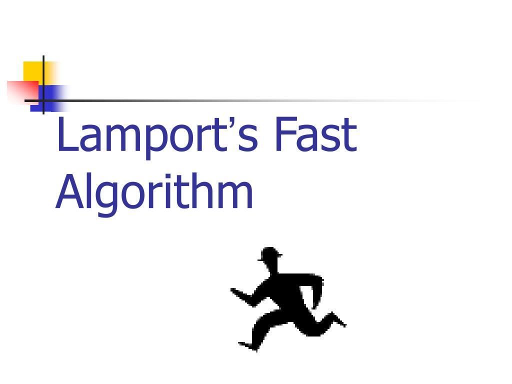 Lamport