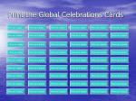 print the global celebrations cards