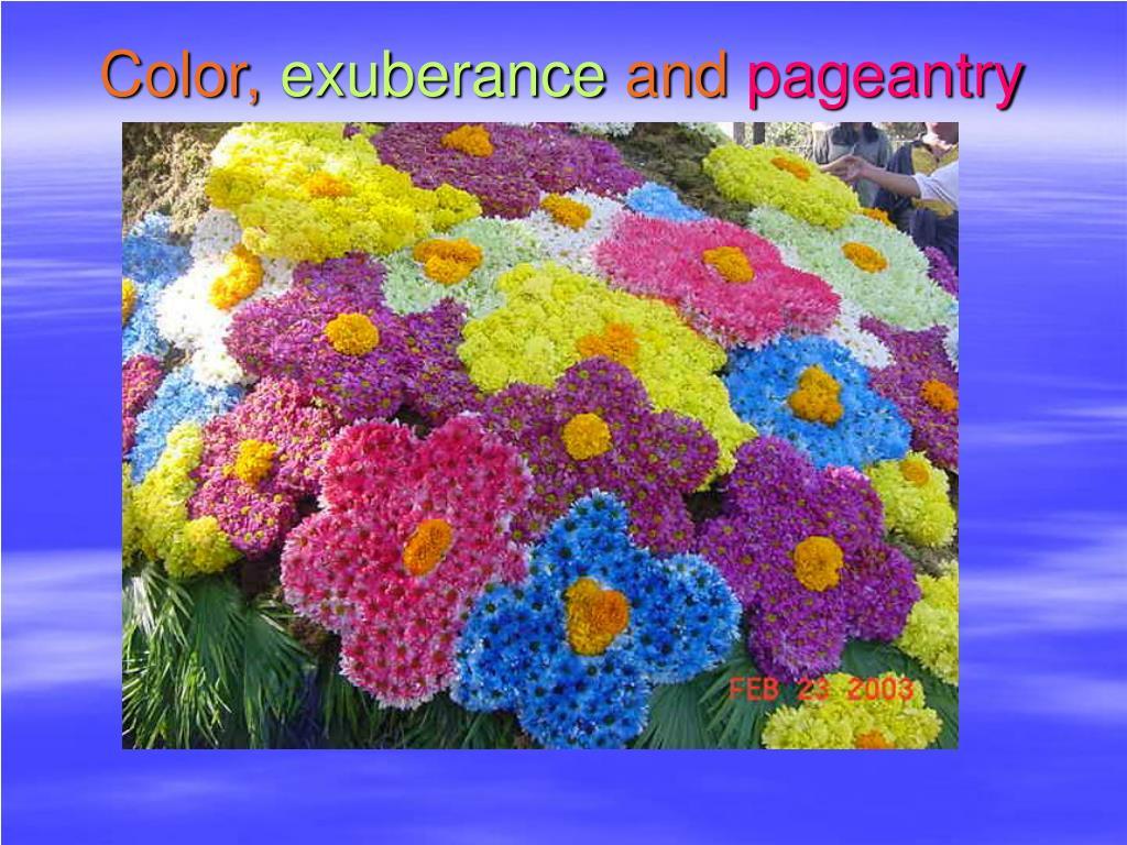 Color,