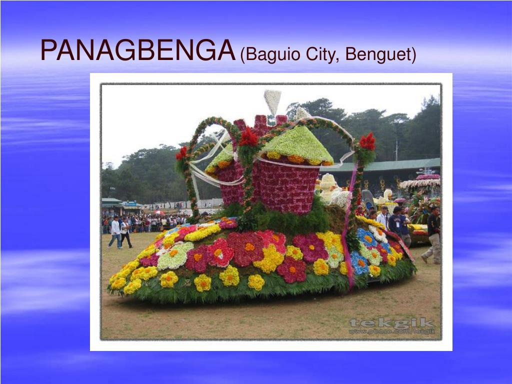 PANAGBENGA