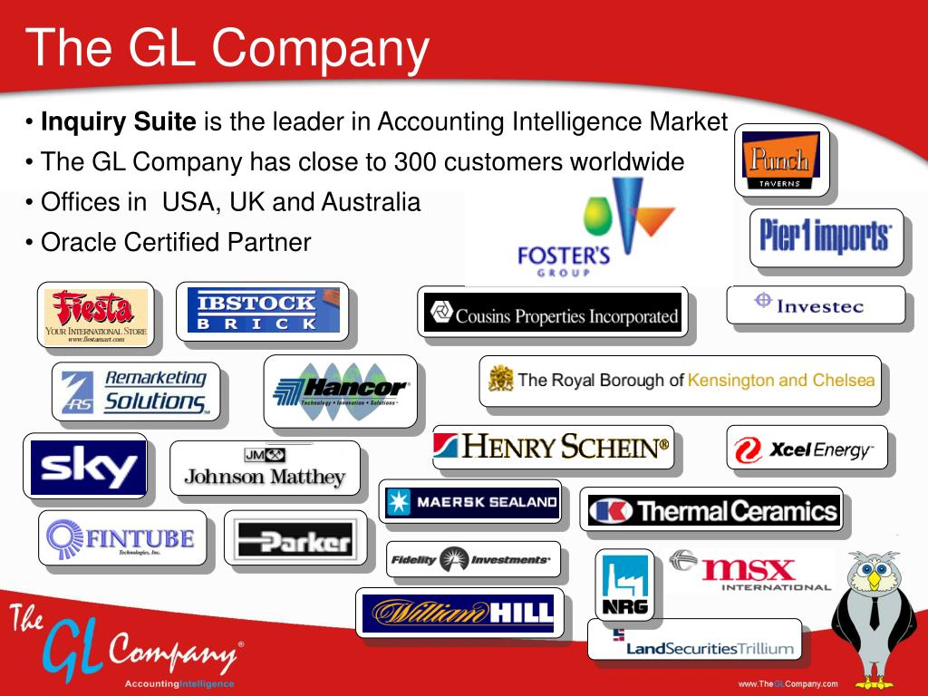 The GL Company