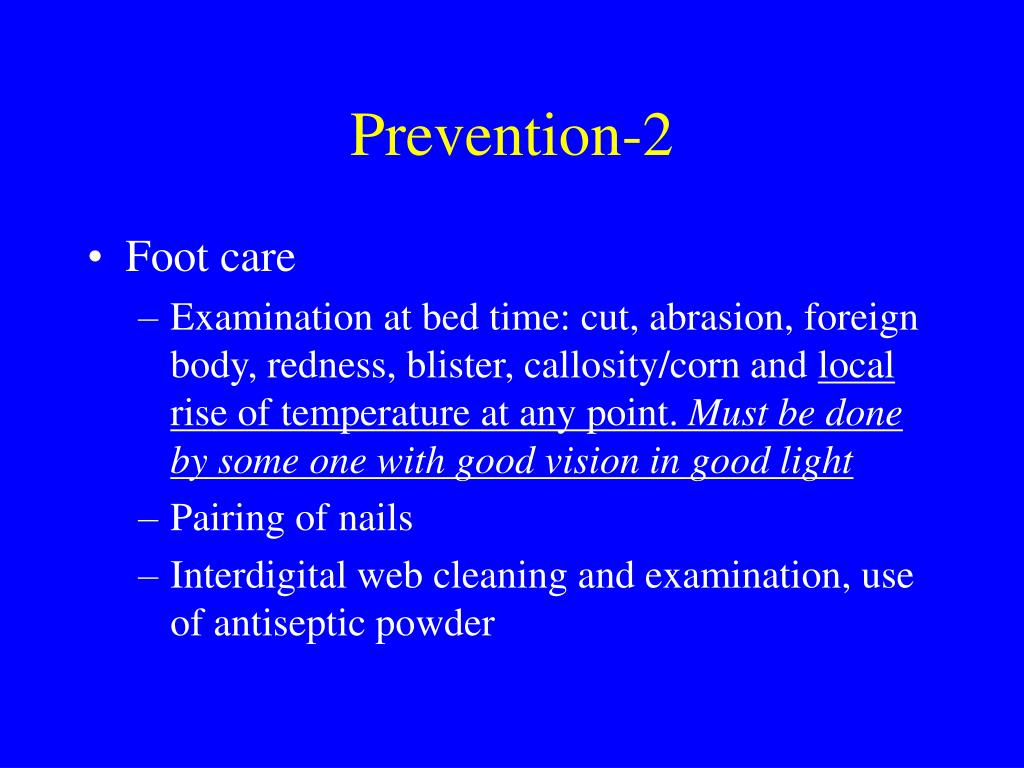 Prevention-2