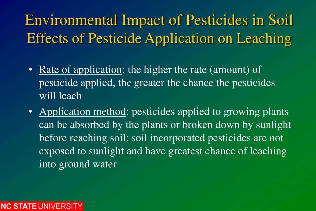 indiscriminate use of fertilizers and pesticides essay New types of pesticides makes the use of herbicides or fertilizers the disadvantages and advantages of pesticides essay/disadvantages-and-advantages-pesticides.