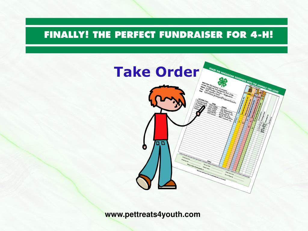 Take Order
