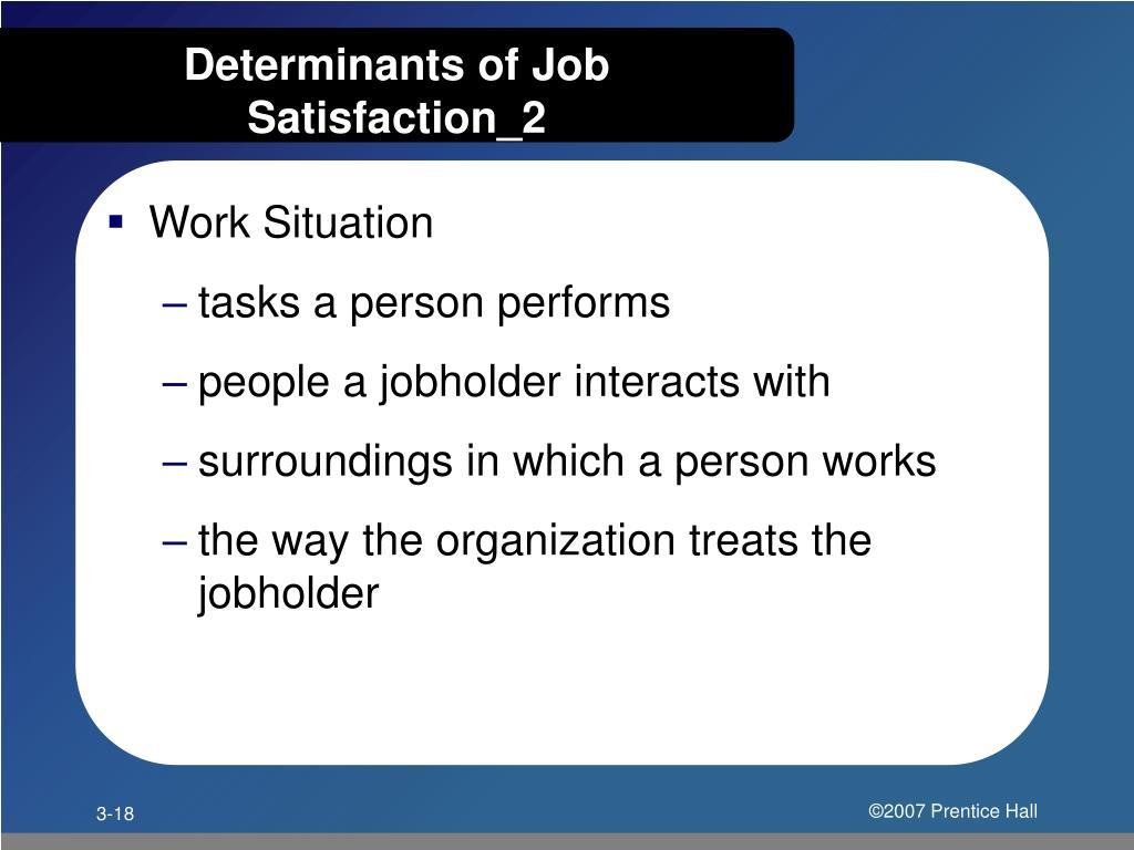 Determinants of Job Satisfaction_2