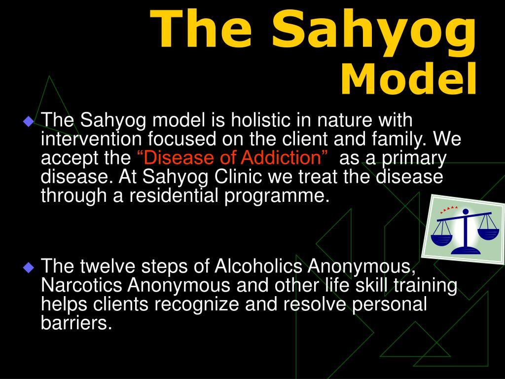 The Sahyog