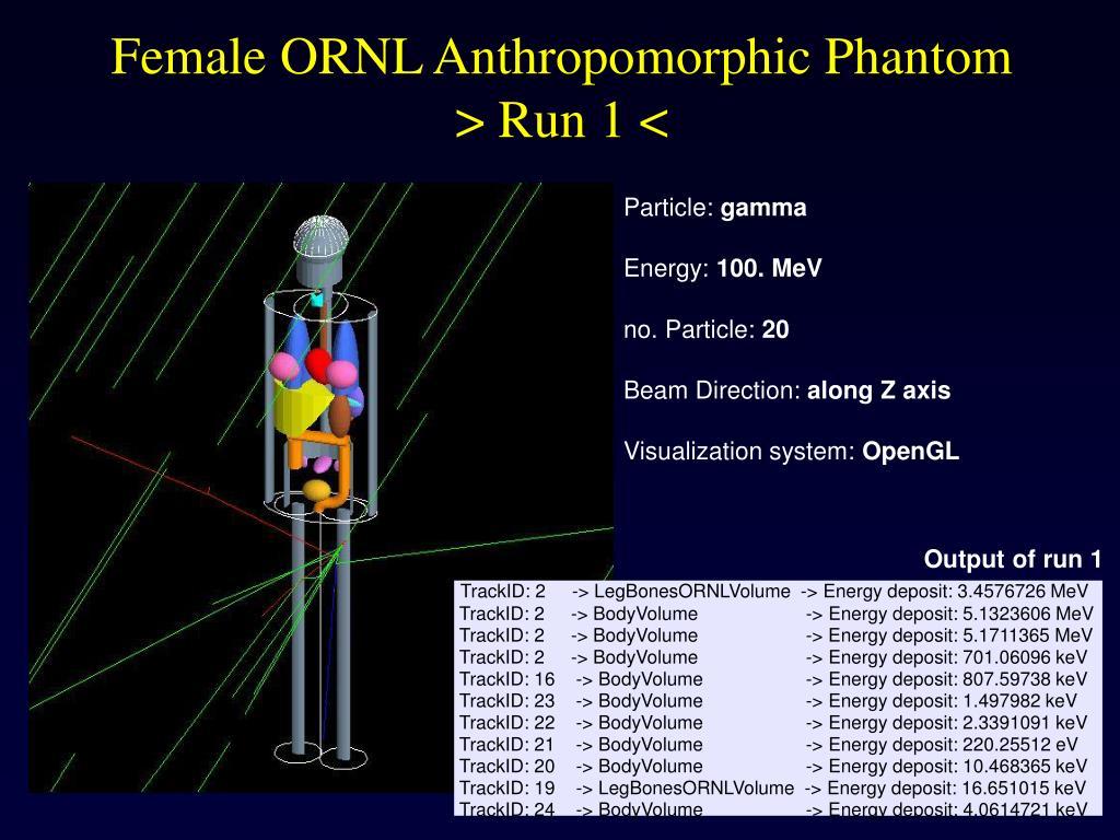 TrackID: 2     -> LegBonesORNLVolume  -> Energy deposit: 3.4576726 MeV
