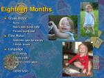eighteen months