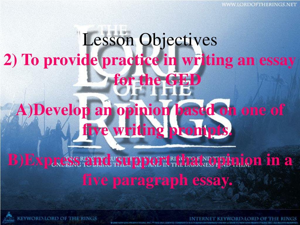10 principles for interpreting narratives