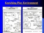 enriching play environment