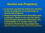 alcohol and pregnancy10