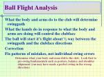 ball flight analysis35