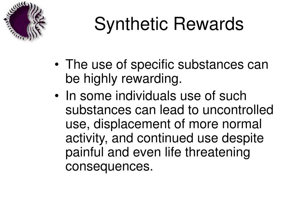 Synthetic Rewards