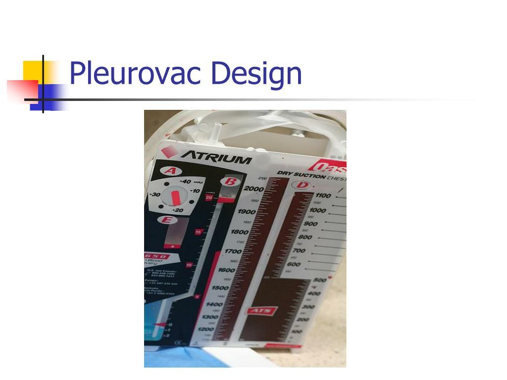 Pleurovac Design