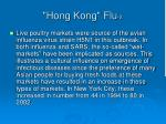 hong kong flu 2