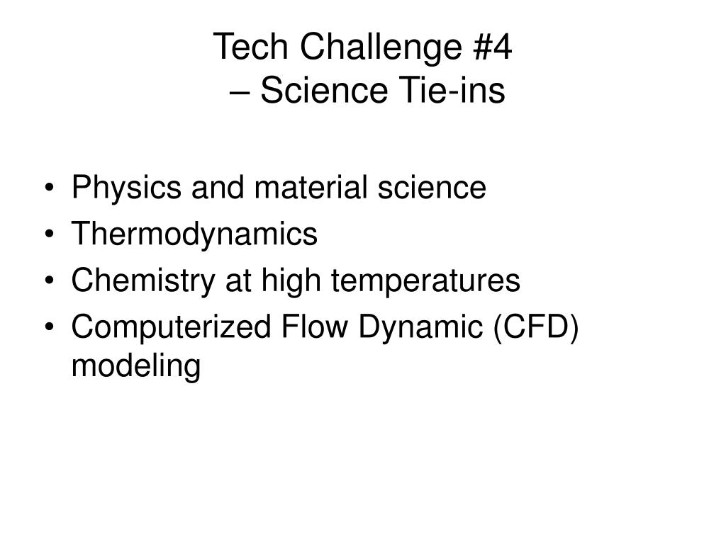 Tech Challenge #4