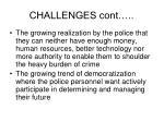 challenges cont24