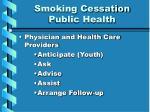 smoking cessation public health9