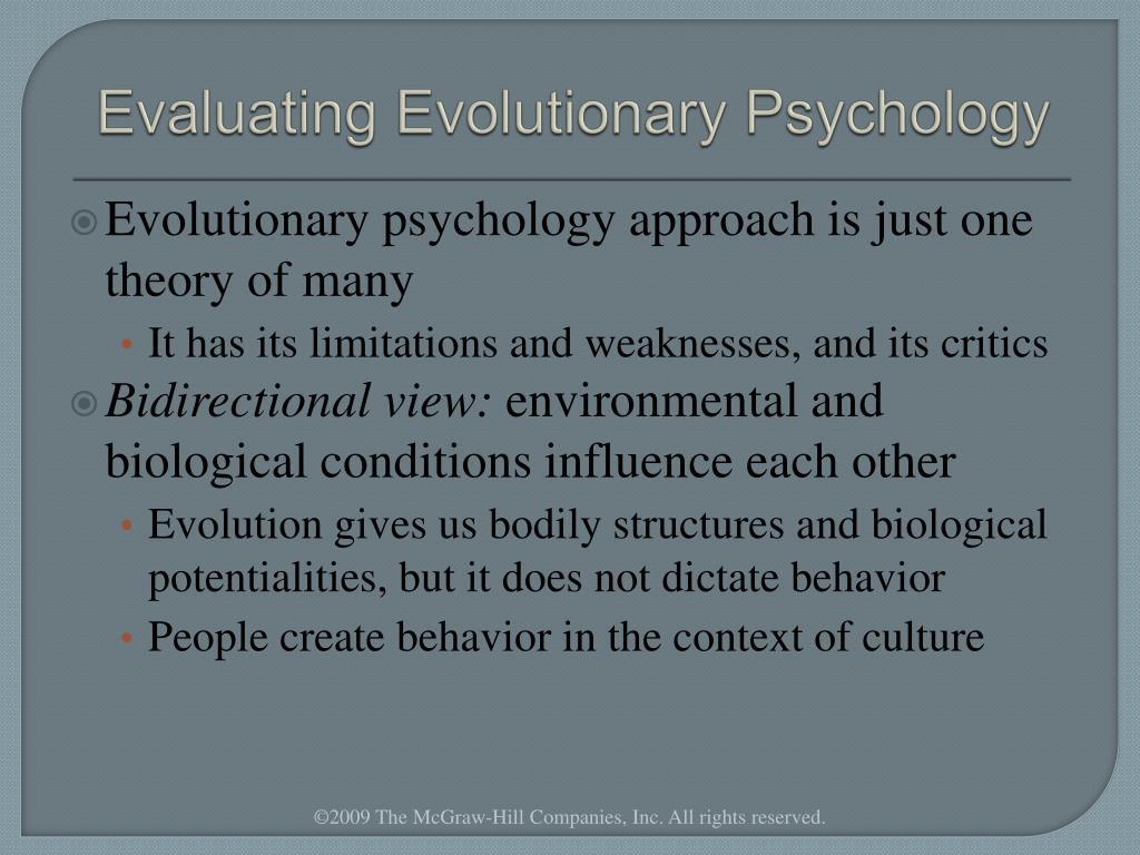 Paul Baltes Natural Selection