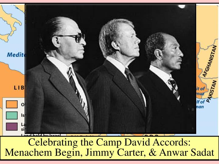 a history of the camp david accord The camp david accord building israel's military the birth of israel jewish history from 1948 - 1980 modern jewish history jewish history and community.