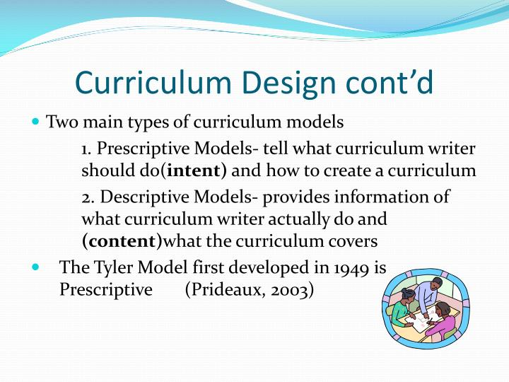 5 types of curriculum And three types of curriculum 8 chapter 1 components of curriculum implementation narrowly defined as the content they teach every day.
