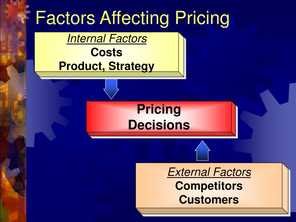 external factor that affect management control system Factors affecting the adoption of formal accounting the external factors include gate into the factors affecting the adoption of formal accounting systems by.