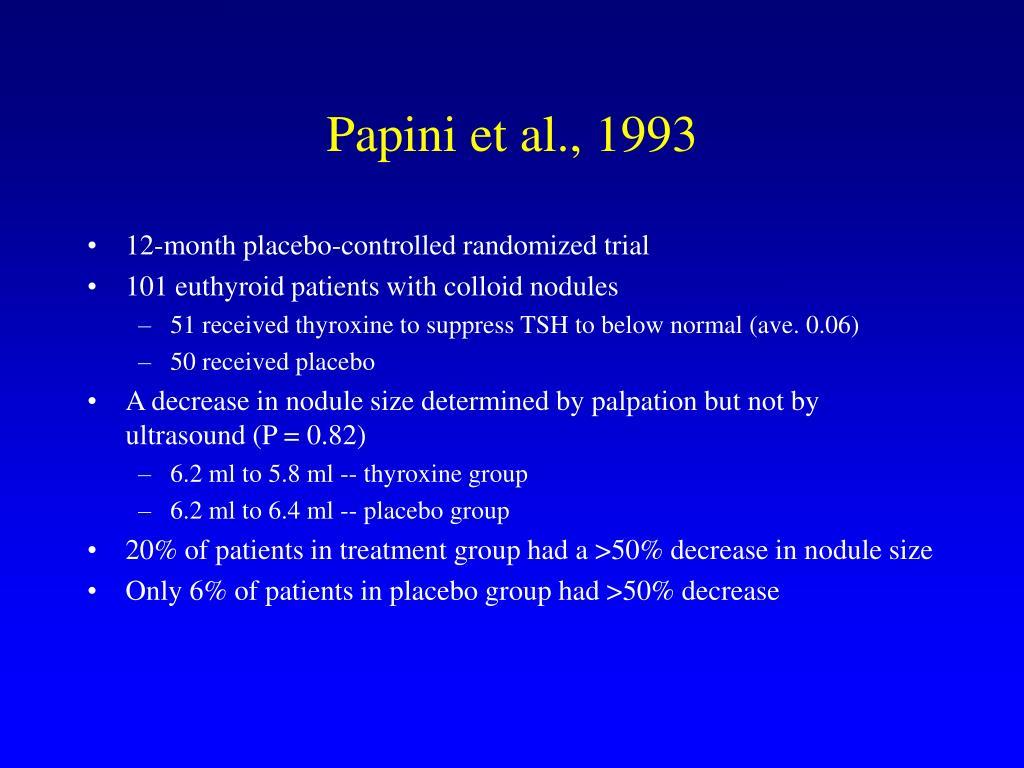Papini et al., 1993