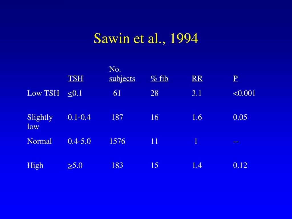 Sawin et al., 1994
