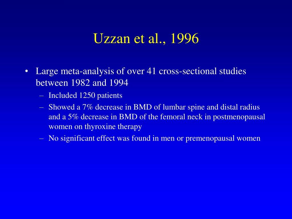 Uzzan et al., 1996