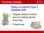 preventing diabetes12